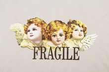 "Load image into Gallery viewer, ""FRAGILE ANGEL"" SHIRT"