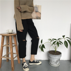 """MINIMALIST CUT"" PANTS (2 COLORS)"
