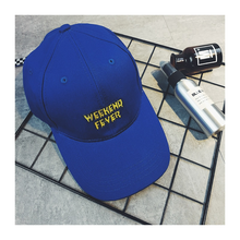 "Load image into Gallery viewer, ""WEEKEND FEVER"" HAT (3 COLORS)"