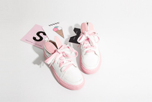 "Load image into Gallery viewer, ""SWEET RABBIT"" SNEAKERS"