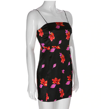 "Load image into Gallery viewer, ""TROPICAL LOVE"" DRESS"