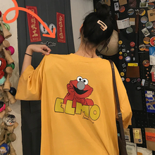 "Load image into Gallery viewer, ""ELMO'S SPOTLIGHT"" SHIRT (3 COLORS)"