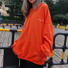 "Load image into Gallery viewer, ""PLACE AD HERE"" HOODIE (3 COLORS)"