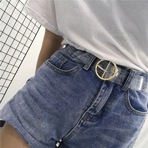 TRANSPARENT BELT (4 DESIGNS)