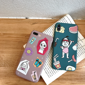 """SCRAPBOOK LIFE"" IPHONE CASE (2 COLORS)"