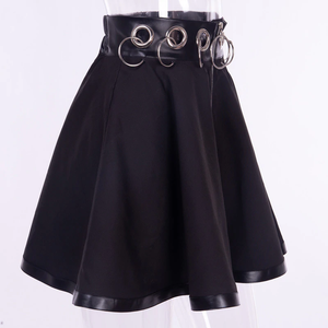 """BLACK WITCH"" SKIRT"