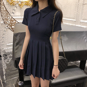 """SUBTLE SCHOOLGIRL"" DRESS"