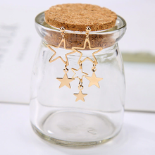 "Load image into Gallery viewer, ""STARLIGHT"" EARRINGS (2 COLORS)"