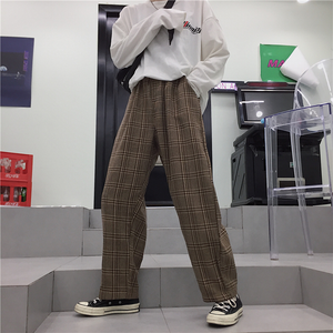 """HARAJUKU BOY"" PANTS (2 COLORS)"