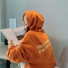 "Load image into Gallery viewer, ""LATE NIGHT MUNCHIES"" HOODIE (2 COLORS)"