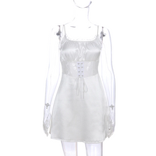 "Load image into Gallery viewer, ""LACE ANGEL"" DRESS"