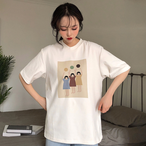 """THE 3 SISTERS"" SHIRT (4 COLORS)"
