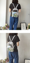 "Load image into Gallery viewer, ""ALIEN FAMILY"" BACKPACK"