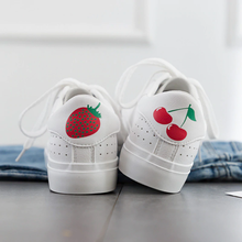 "Load image into Gallery viewer, ""BERRY FRIENDS"" SNEAKERS"