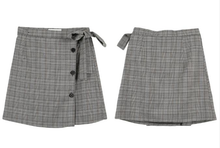 "Load image into Gallery viewer, ""CLARISSA"" BOW KNOT SKIRT"