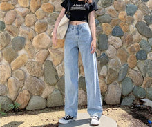 "Load image into Gallery viewer, ""CLARA"" JEANS"