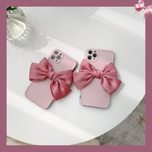 "Load image into Gallery viewer, ""PEACH PRINCESS"" IPHONE CASE (2 DESIGNS)"
