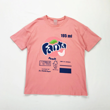 Load image into Gallery viewer, PEACH FANTA SHIRT
