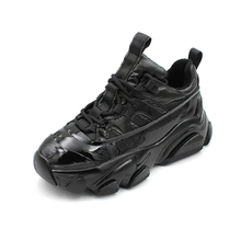 "Load image into Gallery viewer, ""RACER"" CHUNKY SNEAKERS (2 COLORS)"
