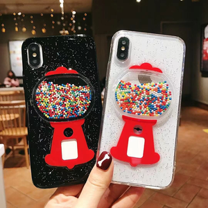 3D GUMBALL IPHONE CASE (2 COLORS)