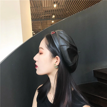 "Load image into Gallery viewer, ""DAHLIA"" BERET (2 COLORS)"