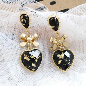 """DOLLY LOVE"" EARRINGS (2 COLORS)"