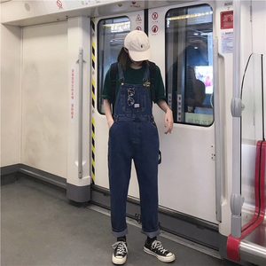 """THE CRICKET GAMES"" OVERALLS"