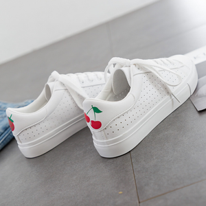 """BERRY FRIENDS"" SNEAKERS"