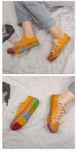 "Load image into Gallery viewer, ""NEW YORK"" SNEAKERS (4 COLORS)"