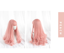 "Load image into Gallery viewer, ""STRAWBERRY PRINCESS"" WIG"
