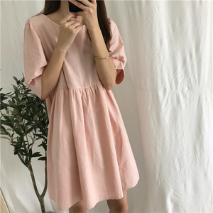 """FAIRY"" DRESS (2 COLORS)"