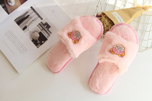 """TRENDY GAL"" SLIPPERS"