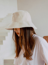 "Load image into Gallery viewer, ""SUMMER DAYS"" BUCKET HAT (5 COLORS)"
