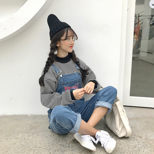 """CASUAL DAYS"" OVERALLS"