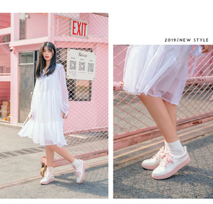 """SWEET RABBIT"" SNEAKERS"