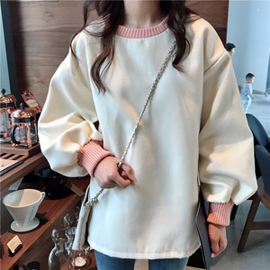 """DOLLY WINTER"" SWEATER (2 COLORS)"