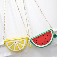 Load image into Gallery viewer, POP FRUIT BAG (2 COLORS)