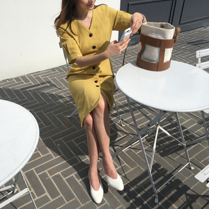 """SUNSHINE"" DRESS"