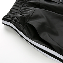 "Load image into Gallery viewer, ""RUN THE NIGHT"" SKIRT"