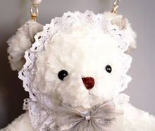 "Load image into Gallery viewer, ""DARLING BEAR"" BAG"