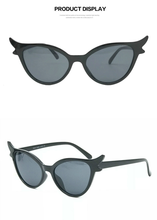 "Load image into Gallery viewer, ""SUMMER CAT"" GLASSES (6 COLORS)"