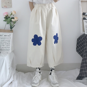"""CLOUD CHILD"" PANTS"