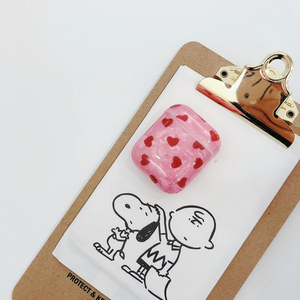 """FULL OF LOVE"" AIRPOD CASE"