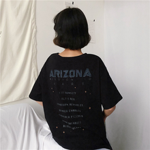 "Load image into Gallery viewer, ""ARIZONA - MISSION TO MARS"" SHIRT"