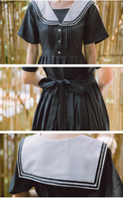 "Load image into Gallery viewer, ""TAKAKO"" DRESS"