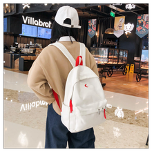 "Load image into Gallery viewer, ""DAYLIGHT / MIDNIGHT"" BACKPACK (2 COLORS)"