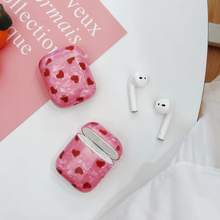 "Load image into Gallery viewer, ""FULL OF LOVE"" AIRPOD CASE"