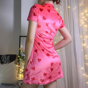 """LOVE IN THE AIR"" DRESS"