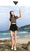 "Load image into Gallery viewer, ""SERENA"" SKIRT (2 COLORS)"
