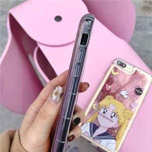 """DAILY USAGI"" IPHONE CASE (2 DESIGNS)"